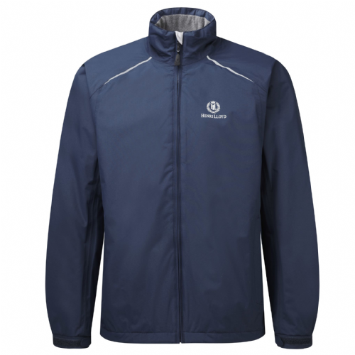 Henri Lloyd Squall Jacket Marine Yachting Sailing SMALL Y00342